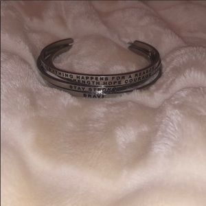Jewelry - Authentic Mantra Bands